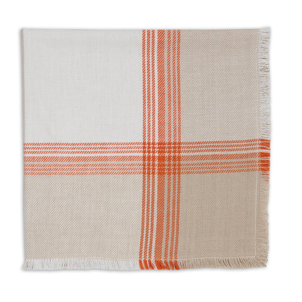 Harvest Picnic Plaid Napkin