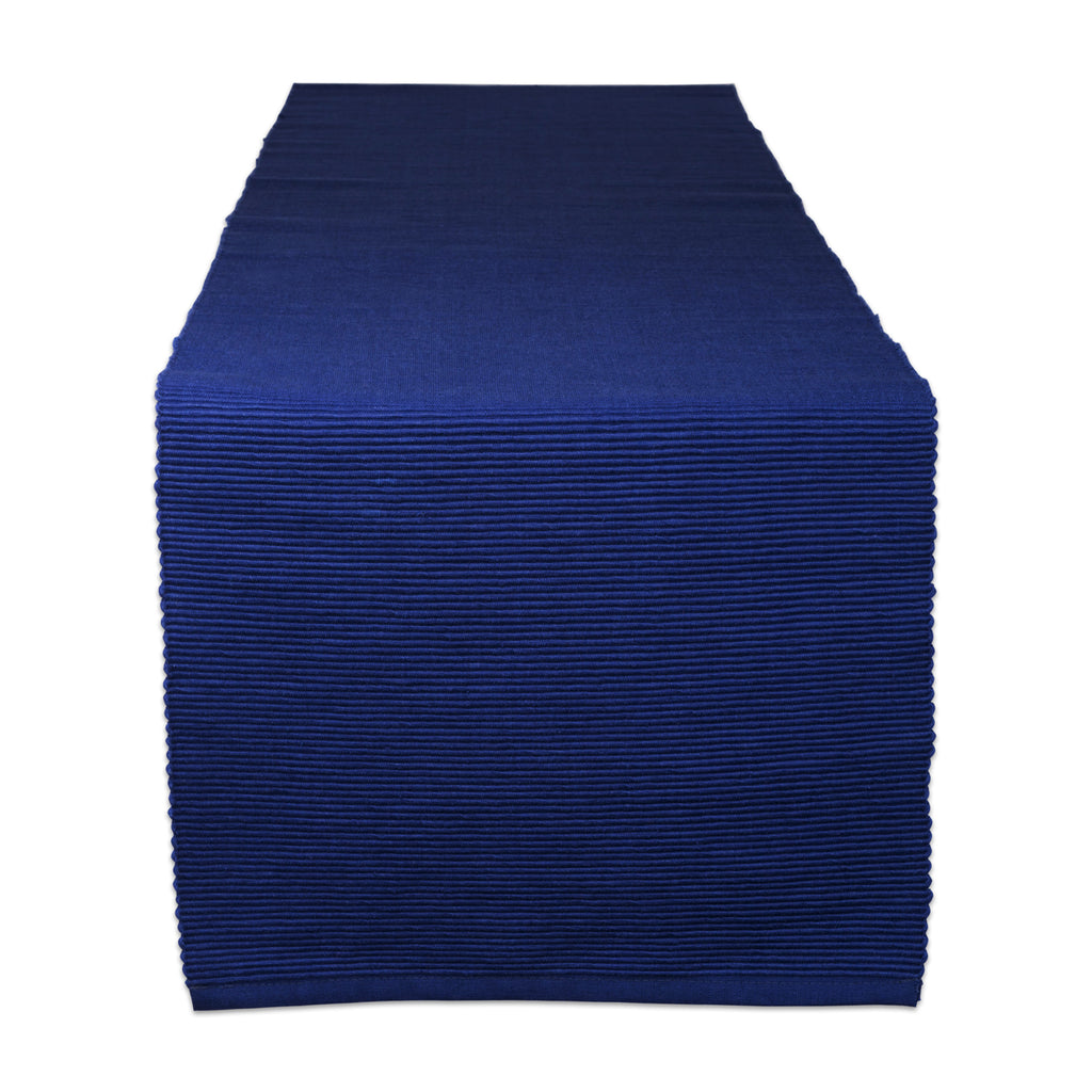 Nautical Blue Table Runner - DII Design Imports