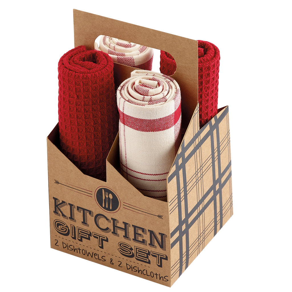 Mercantile & Co. Kitchen Gift Set - DII Design Imports