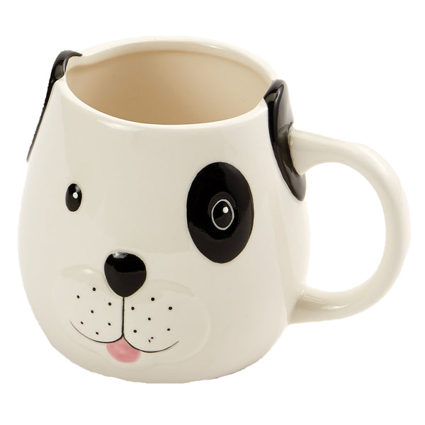 Dog Mug - DII Design Imports