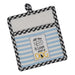 Dog Potholder Gift Set - DII Design Imports