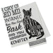 Wholesale - Cats Printed Dishtowels - DII Design Imports - 1