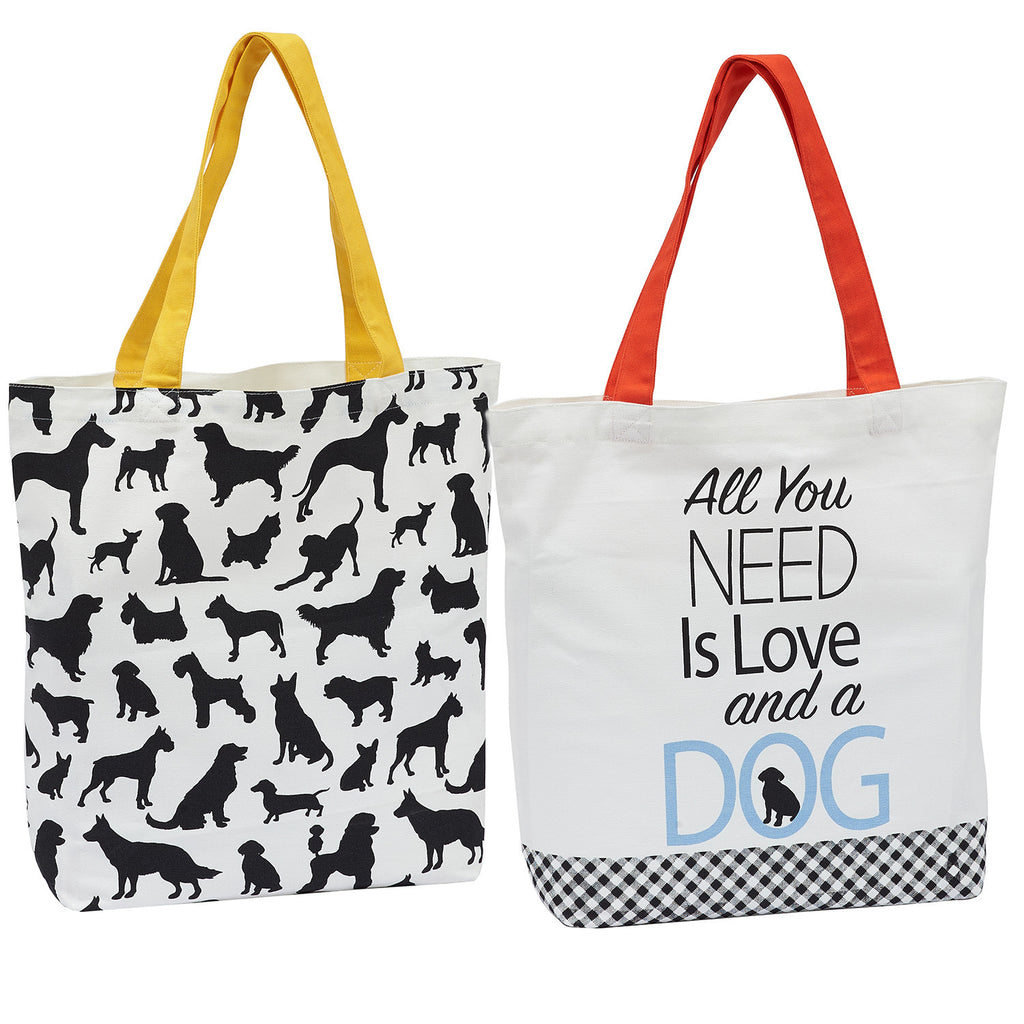 Dog Totes - DII Design Imports