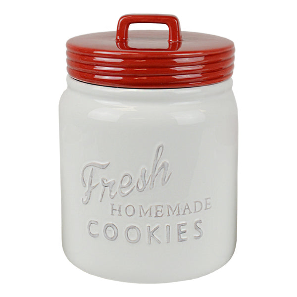 Wholesale - Kitchen Cookie Jar - DII Design Imports - 1