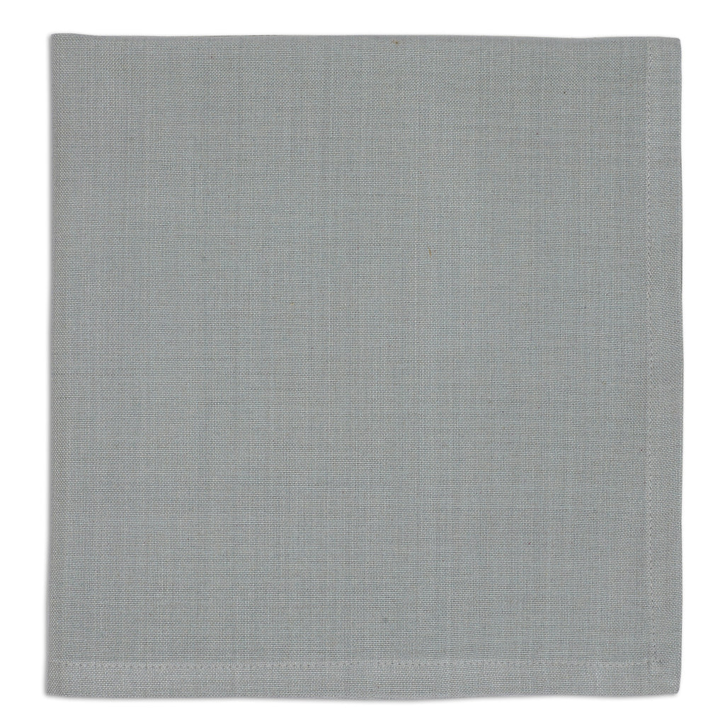 Dove Gray Napkin - DII Design Imports