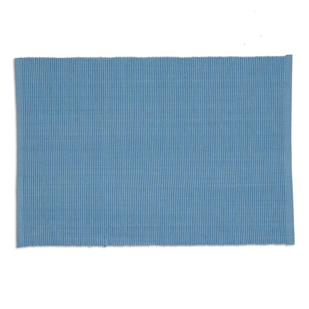 Wholesale Faded Denim Placemat - DII Design Imports