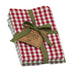 Orchard Checks Dishcloth Set of 3 - DII Design Imports