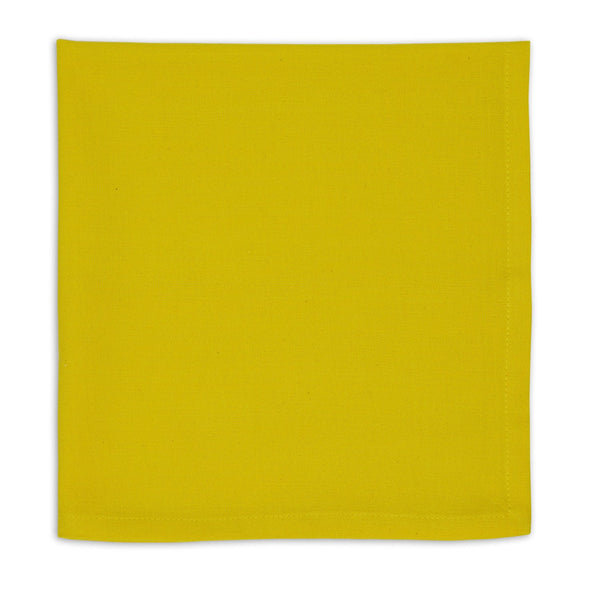 Lemon Twist Napkin - DII Design Imports