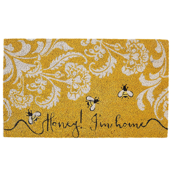 Honey I'm Home Doormat - DII Design Imports