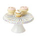 Wholesale Happy Birthday! Cake Stand - DII Design Imports