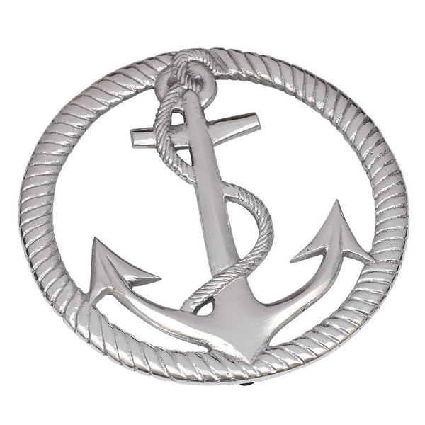 Anchor and Rope Trivet - DII Design Imports