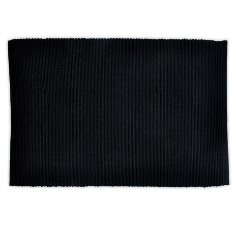 Wholesale - Black Placemat - DII Design Imports