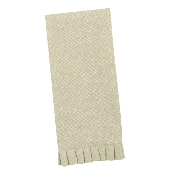 Wholesale - Natural Fingertip Towel - DII Design Imports
