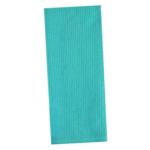 Wholesale Caribbean Blue Waffle Dishtowel - DII Design Imports