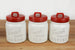 Wholesale - Kitchen Canister Set of 3 - DII Design Imports - 2