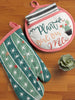 Plant One On Me Potholder Gift Set - DII Design Imports