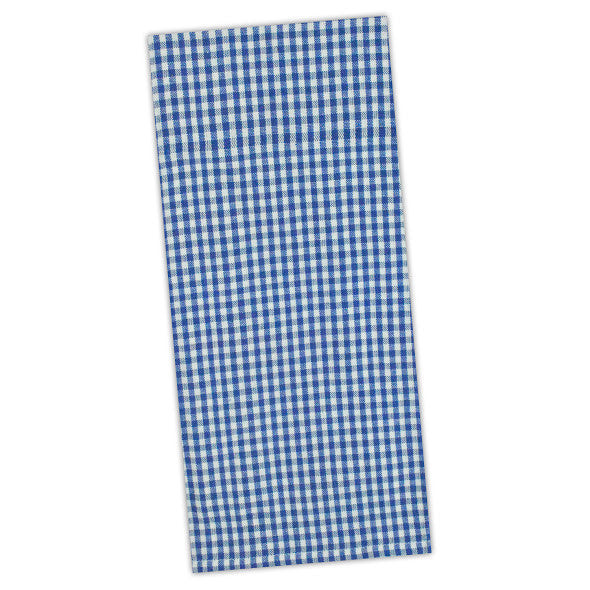 French Blue Chef Stripe Dishtowel - DII Design Imports