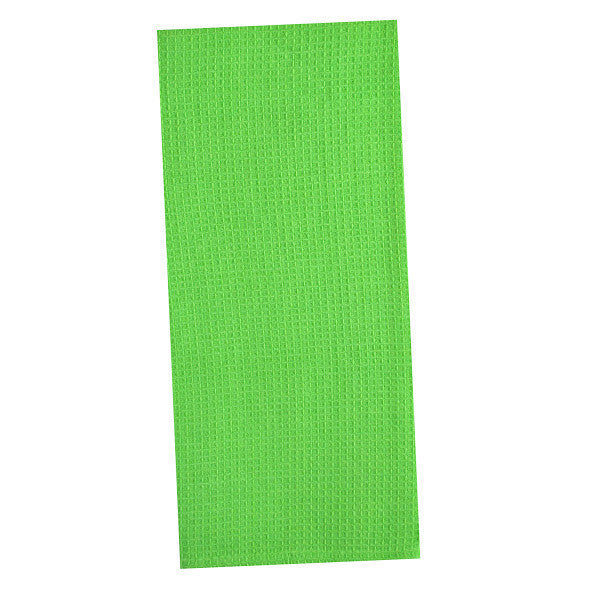 Wholesale Fresh Green Waffle Dishtowel - DII Design Imports