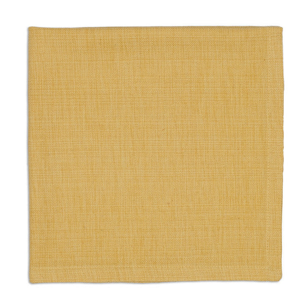 Wholesale - Honey Mustard Tonal Napkin - DII Design Imports