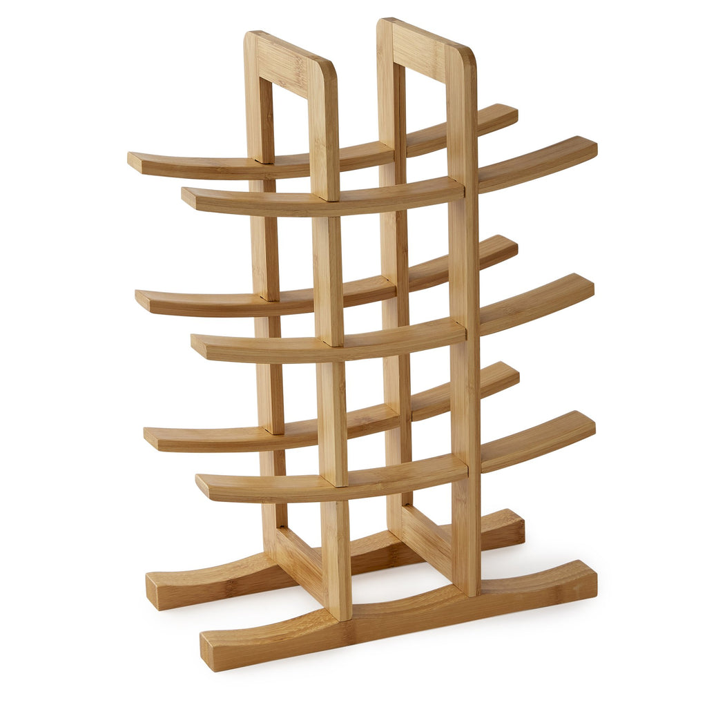 Bamboo Wine Rack - DII Design Imports