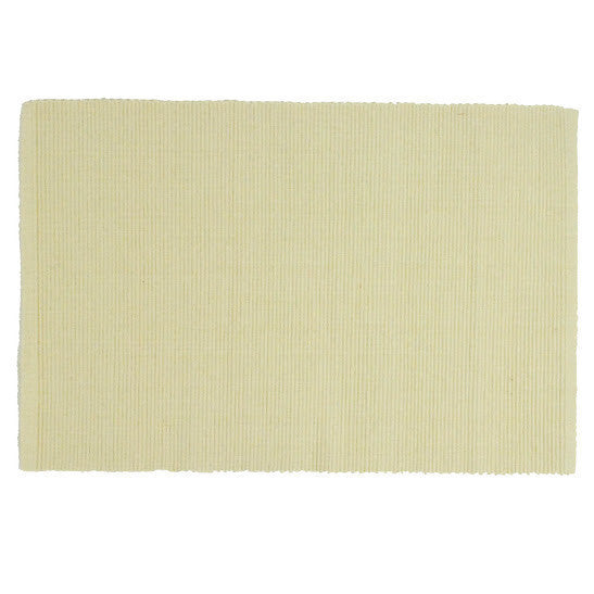 Wholesale - Natural Placemat - DII Design Imports