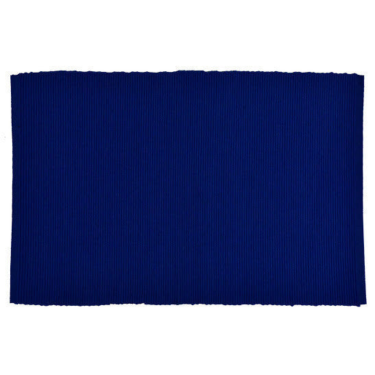 Nautical Blue Placemat - DII Design Imports
