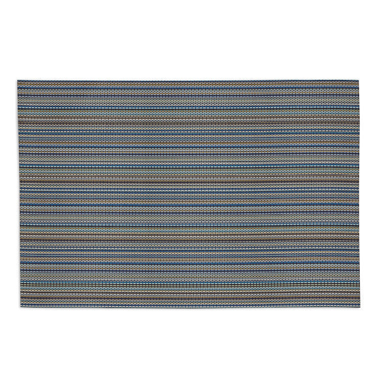 Wholesale Ocean Tonal Stripe Placemat - DII Design Imports