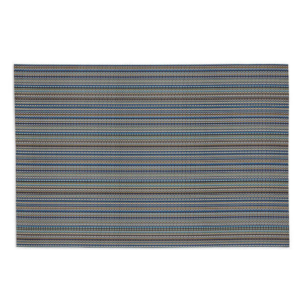Wholesale - Ocean Tonal Stripe Placemat - DII Design Imports - 1