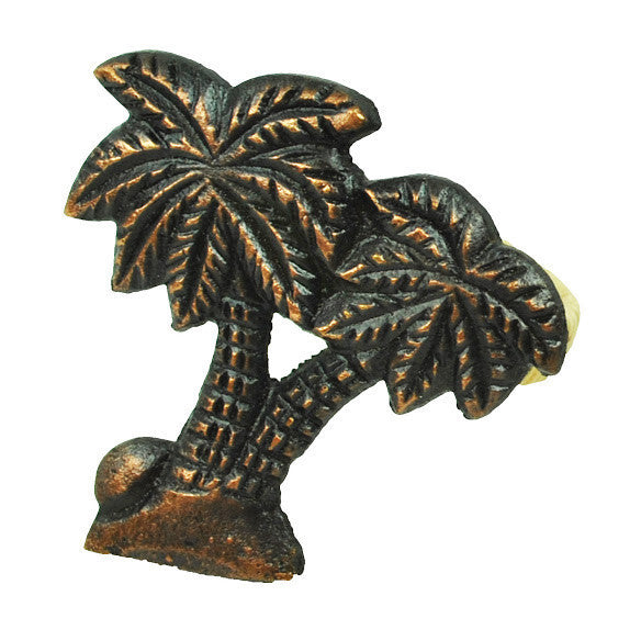 Wholesale - Palm Trees Napkin Ring - DII Design Imports