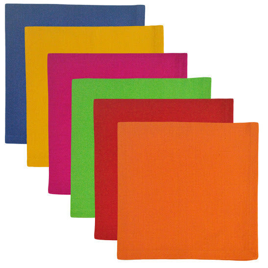 Wholesale Primary Napkins - DII Design Imports