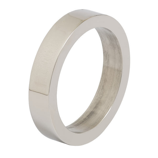 Wholesale Silver Circle Napkin Ring - DII Design Imports