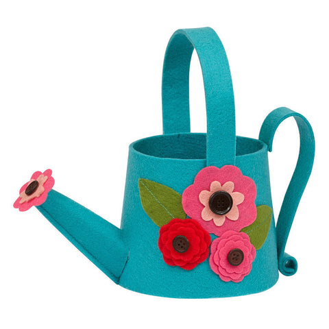 Wholesale - Watering Can Felt Gift Bag - DII Design Imports - 1