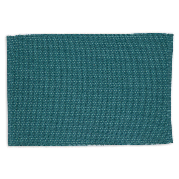 Green Valley Dobby Stripe Placemat