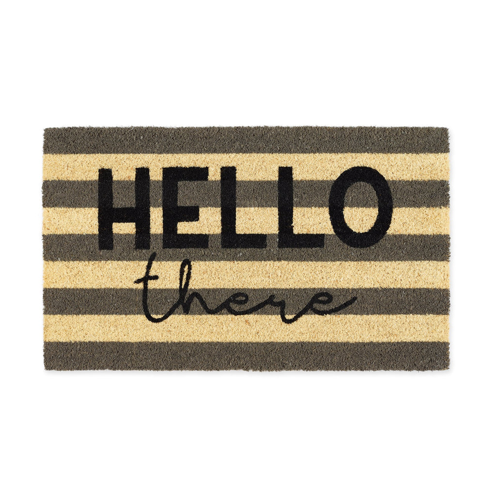 Hello There Doormat - DII Design Imports