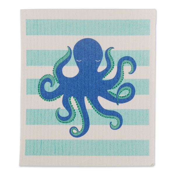 OCTOPUS SWEDISH DISHCLOTH