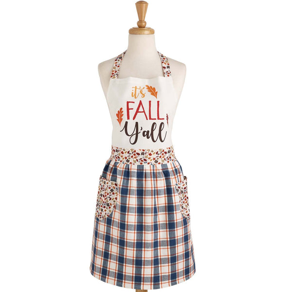 It's Fall Y'all Apron