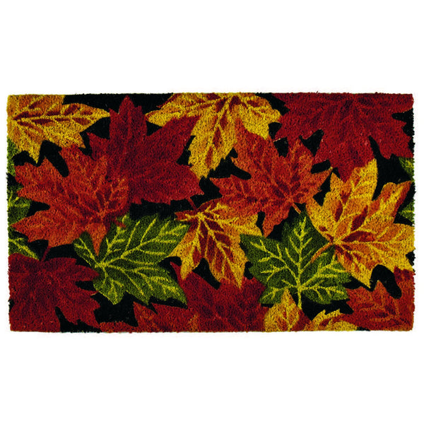 Autumn Leaves Doormat - DII Design Imports
