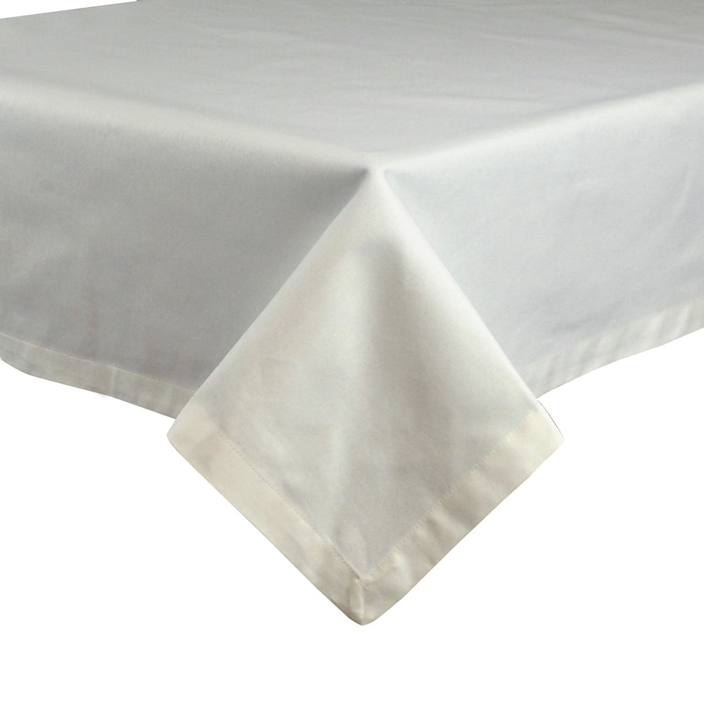 REST QUALITY 52 x 52 TABLECLOTH
