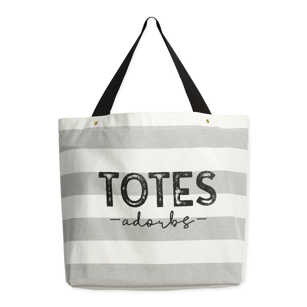 Totes Adorbs Tote - DII Design Imports