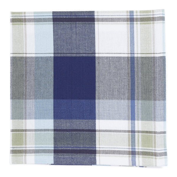 Lakeside Plaid Napkin - DII Design Imports