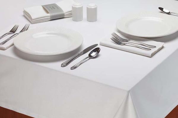 Wholesale - Restaurant Quality Tablecloth - DII Design Imports - 2