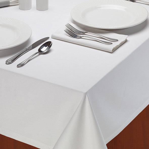 Restaurant Quality Tablecloth - DII Design Imports
