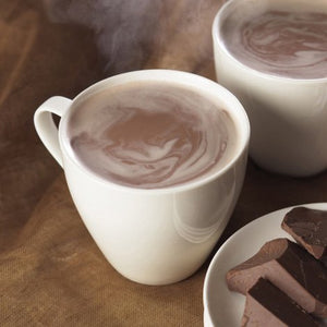 HIGH PROTEIN HOT CHOCOLATE (Pack of 7)