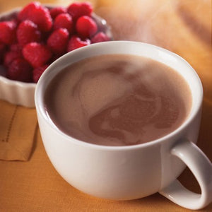 HIGH PROTEIN RASPBERRY HOT CHOCOLATE (Pack of 7)