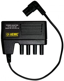 AEMC Power Adapter for PEL 102 & 103