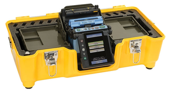 AFL 70S Fiber Optic Fusion Splicer (Rental)