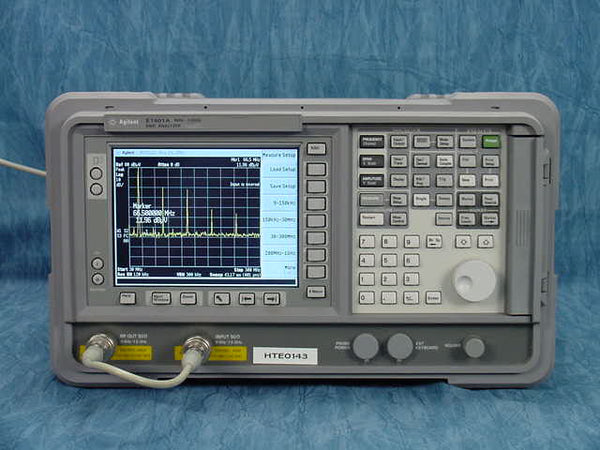 Used Agilent E7401A EMC Analyzer for Sale