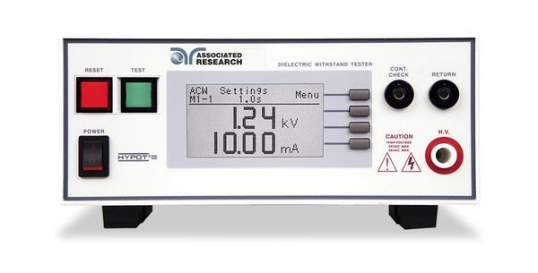 Associated Research 3770 Dielectric Withstand Tester (Rental)