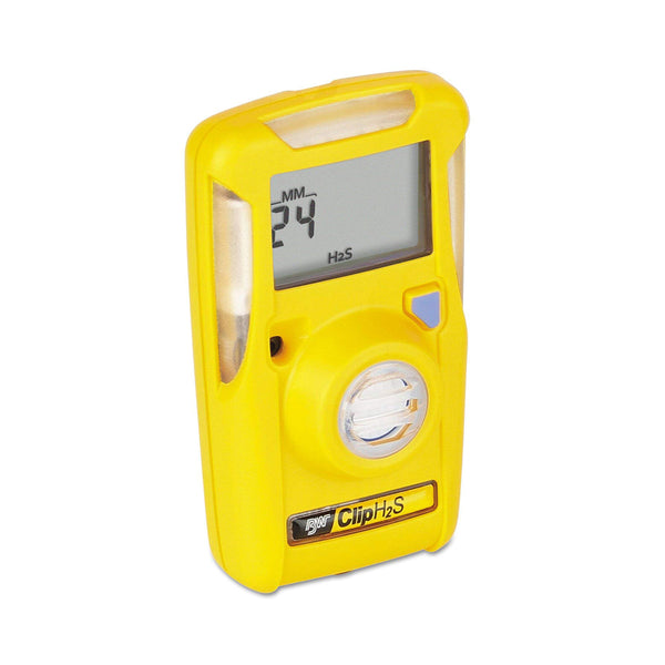 BW Clip H2S 2 Year Gas Detector BWC2-H