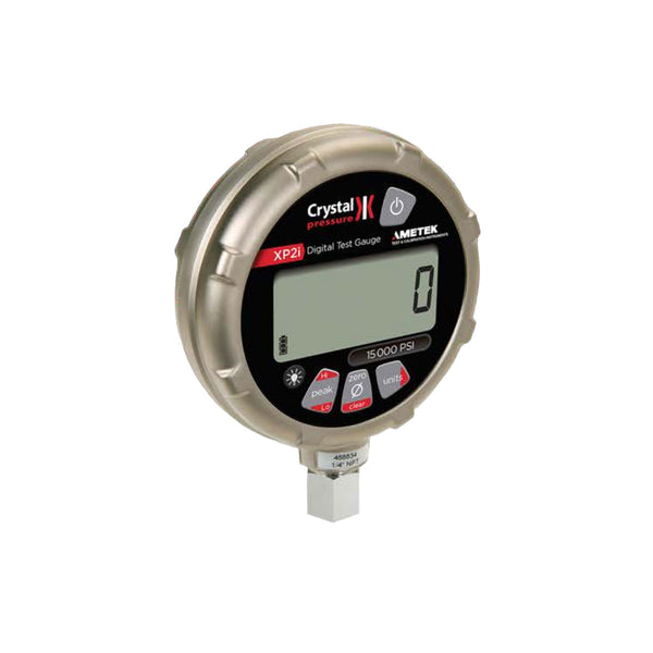 Crystal XP2i Digital Pressure Gauge